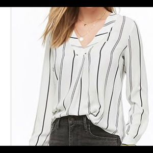 Forever 21 Blouse New with tags